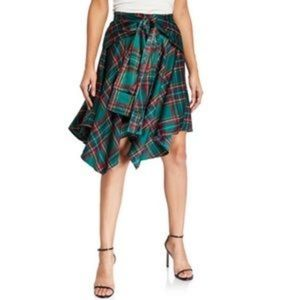 Lumie Rock and roll handkerchief skirt in Small